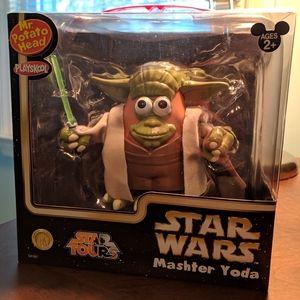 Star Wars Mr. Potato Head crossover Disney